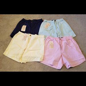 """M-PEX 4PC Bundle - Men's 5.5"""" Inseam Shorts"""